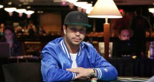 Felipe Mojave - Evento 26 - WSOP 2018
