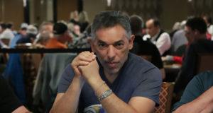 Pedro Todorovic - Evento 32 - WSOP 2018