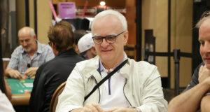 Rubens Filguth - Evento 32 - WSOP 2018