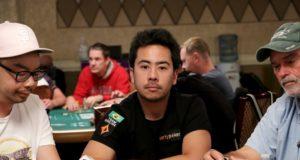 Renato Nomura - Evento 34B - WSOP 2018
