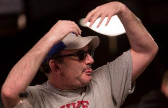 Mike Matusow - WSOP 2018