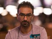 Faraz Jaka - WSOP 2018