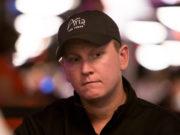 Ben Lamb - WSOP 2018