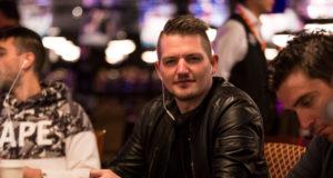 Joey Ingram - WSOP 2018