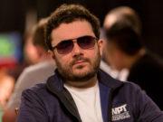 Anthony Zinno - WSOP 2018