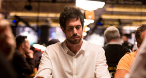 Nick Schulman - WSOP 2018