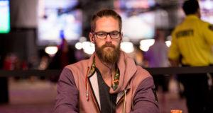 Steven van Zadelhoff - WSOP 2018