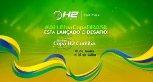H2 Club Curitiba - Ranking Copa H2