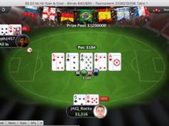 Spin & Goal de US$ 1 milhão
