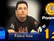 Pokercast by 888poker #15 - Fábio Issa