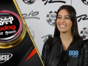 Vivian Saliba - WSOP 2018