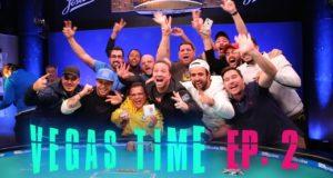Vegas Time - Ep. 2