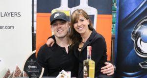 Alex Foxen e Kristen Bicknell - MSPT