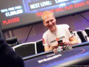 """Felix """"xflixx"""" Schneiders - PokerStars Team Online"""