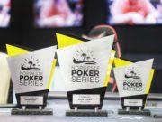 Troféus - Nordeste Poker Series