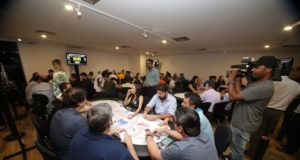 Circuito Paulista Play Boutique 888poker