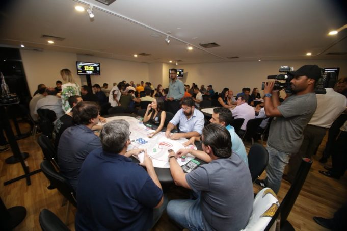 Circuito Paulista Play Boutique 888poker