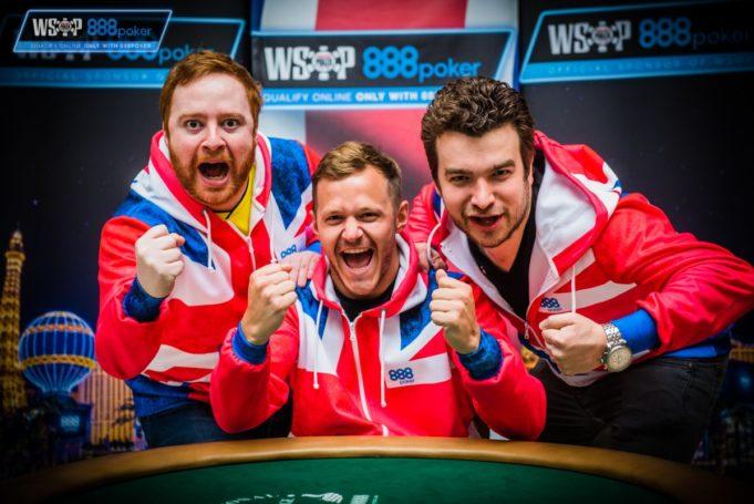 8-Team Reino Unido