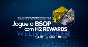 H2 Rewards e BSOP