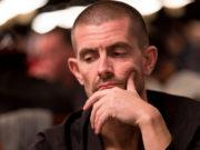 Gus Hansen - WSOP 2018