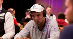 Phil Ivey - WSOP 2018