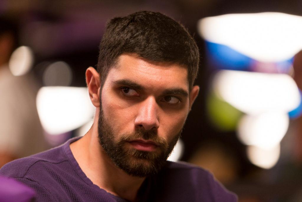 Art Papazyan - WSOP 2018