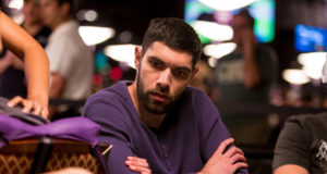 Art Papazyan - WSOP 2018