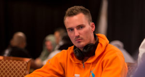 Steffen Sontheimer - WSOP 2018