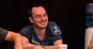 William Kassouf - WSOP 2018