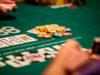 Fichas e cartas WSOP