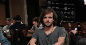 Yuri Martins - Evento 62C - WSOP 2018