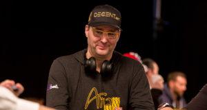 Phil Hellmuth - WSOP 2018