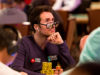 Jeff Gross - WSOP 2018