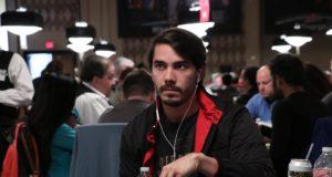 José Carlos Brito - Evento 62C - WSOP 2018