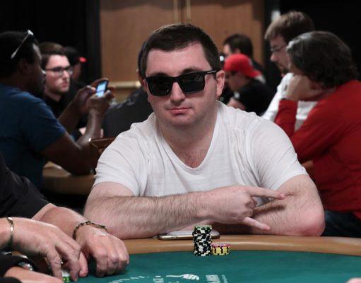 Fabio Bonatto - Evento 62D - WSOP 2018