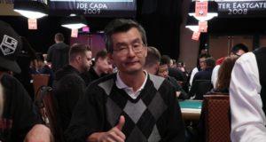 Ricardo Nakamura - Evento 65A - WSOP 2018