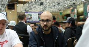 Diego Bittar - Evento 65B - WSOP 2018