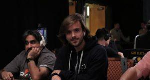 Yuri Martins - Evento 65B - WSOP 2018
