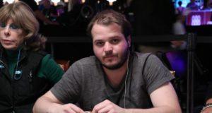 Luciano Hollanda - Evento 65B - WSOP 2018