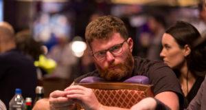 Nick Petrangelo - WSOP 2018