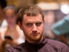 David Peters - WSOP 2018