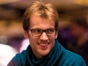 Christoph Vogelsang - WSOP 2018
