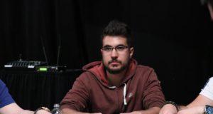 Victor Begara - Evento 65C - WSOP 2018