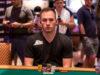 Justin Bonomo - WSOP 2018