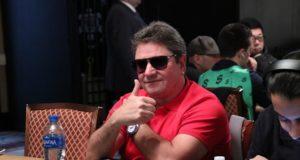 Luiz Duarte - Evento 65C - WSOP 2018