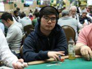 Eder Murata - Evento 65C - WSOP 2018