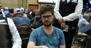Kelvin Kerber - Evento 65C - WSOP 2018