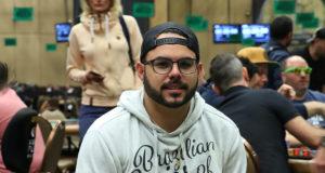 Paulo Gonçalves - Evento 65 - WSOP 2018