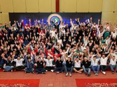 Seleções do Campeonato Brasileiro de Poker por Equipes