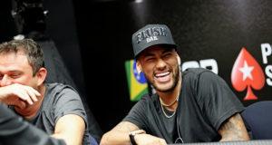 Neymar - BSOP São Paulo